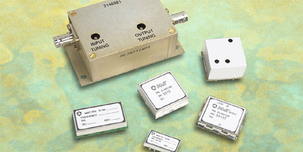 Preamplifiers for MRI Equipment – Microwave Technology